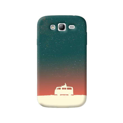 Starry Sky Samsung Galaxy Grand Case