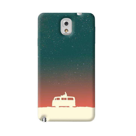Starry Sky Samsung Galaxy Note 3 Case