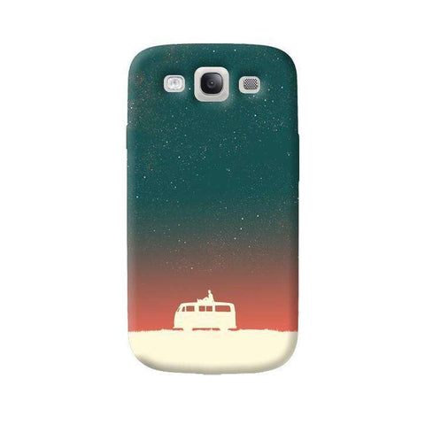 Starry Sky Samsung Galaxy S3 Case
