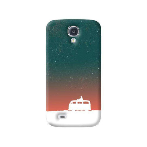 Starry Sky Samsung Galaxy S4 Case