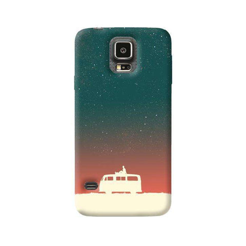 Starry Sky Samsung Galaxy S5 Case