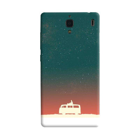 Starry Sky Xiaomi Redmi 1S Case