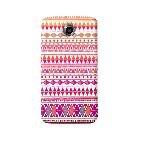 Summer Breeze Nexus 6 Case