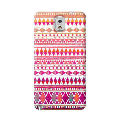 Summer Breeze Samsung Galaxy Note 3 Case