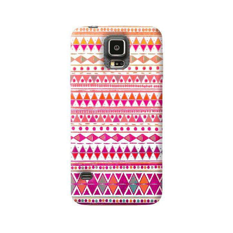 Summer Breeze Samsung Galaxy S5 Case