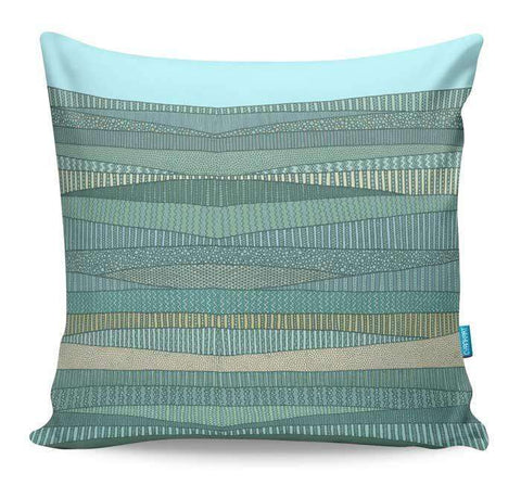 Summer Field Cushion Cover