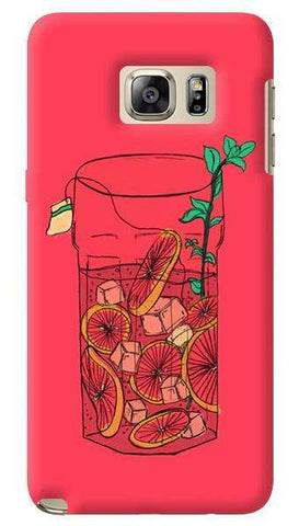 Suntea  Samsung Galaxy Note 5 Case