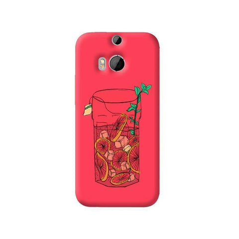 Suntea HTC One M8 Case