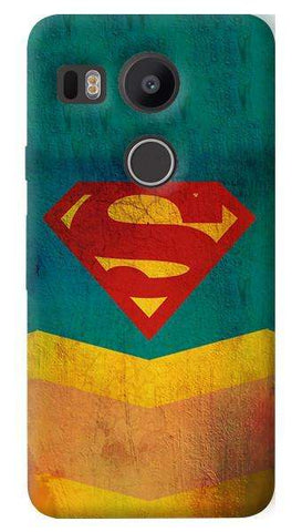 Super Girl  Nexus 5X Case