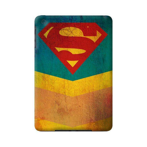 Super Girl Apple iPad Mini Case