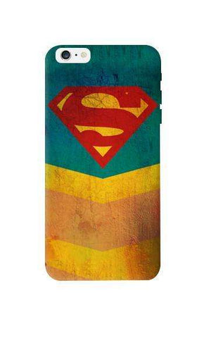 Super Girl Apple iPhone 6 Plus Case