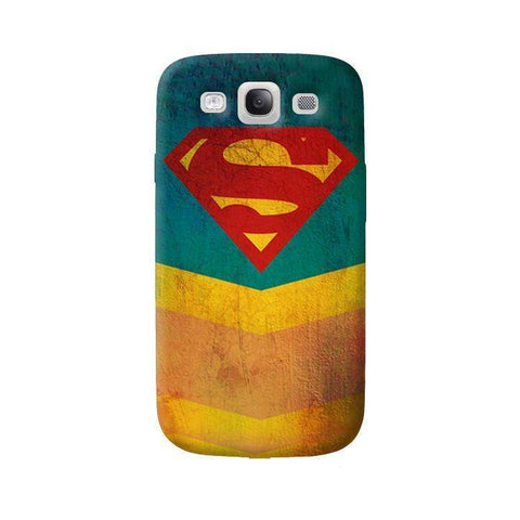 Super Girl Samsung Galaxy S3 Case