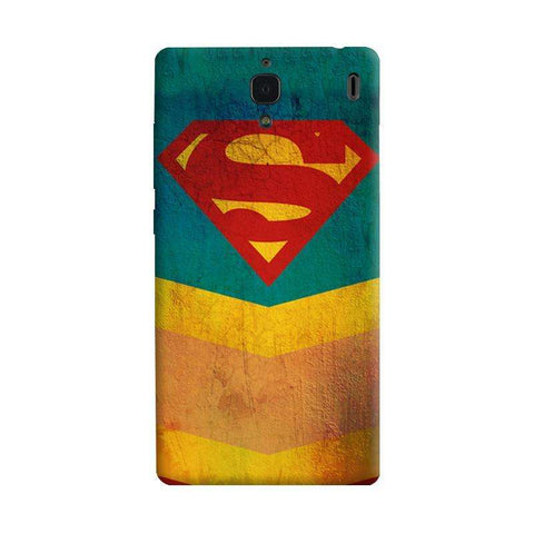 Super Girl Xiaomi Redmi 1S Case