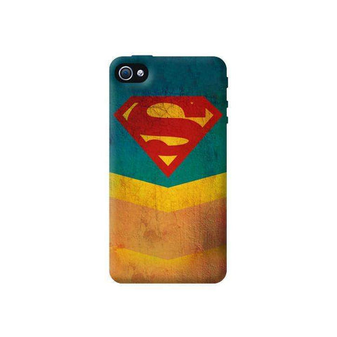 Supergirl Apple iPhone 4/4S Case