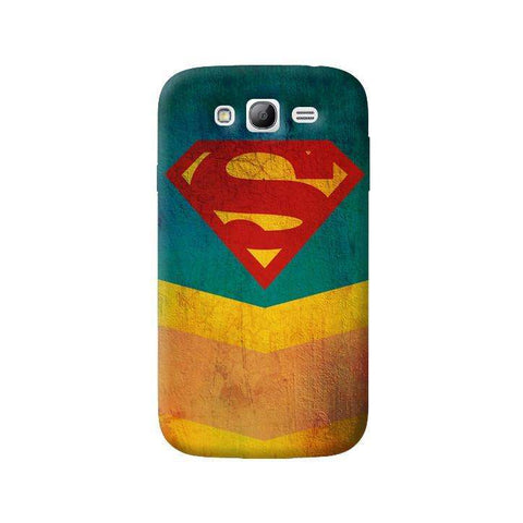 Supergirl Samsung Galaxy Grand Case