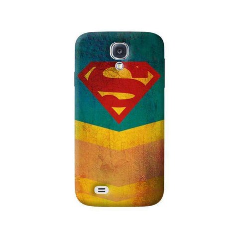 Supergirl Samsung Galaxy S4 Case