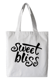 Sweet BLiss Tote Bag