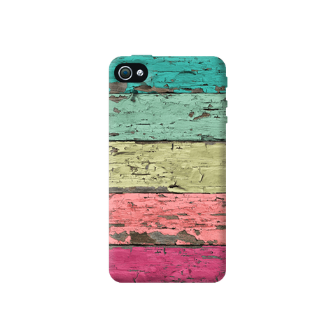 Temple Of Love Apple iPhone 4/4S Case