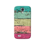 Temple Of Love Galaxy S4 Case
