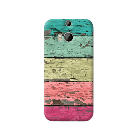 Temple Of Love HTC One M8 Case