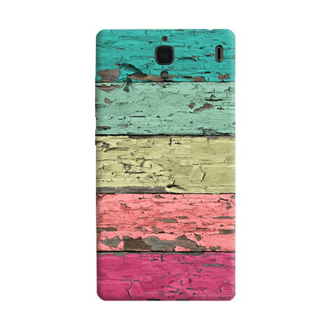 Temple Of Love Redmi 1S Case