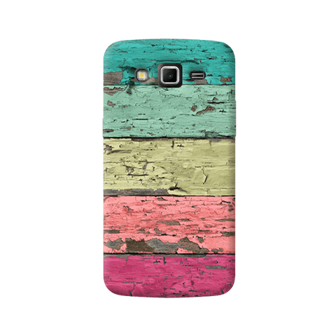 Temple Of Love Samsung Galaxy Grand 2 Case