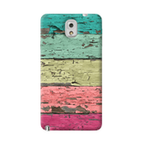 Temple Of Love Samsung Galaxy Note 3 Case
