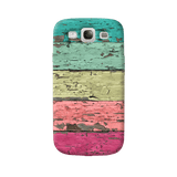 Temple Of Love Samsung Galaxy S3 Case