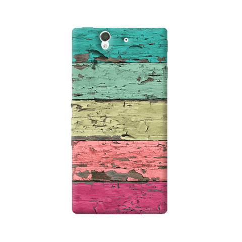 Temple Of Love Sony Xperia Z Case