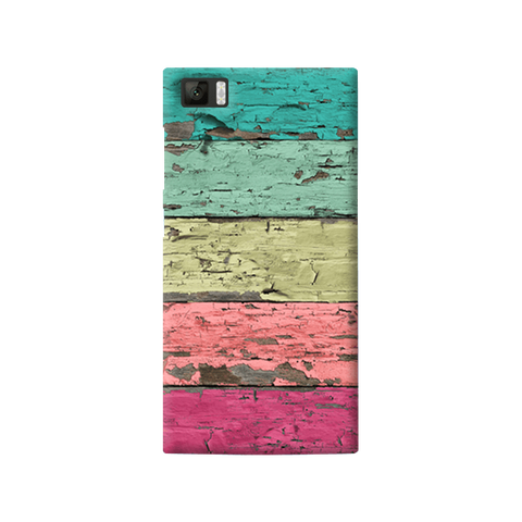 Temple Of Love Xiaomi Mi3 Case