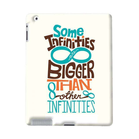 The Fault In Our Stars Apple iPad Case