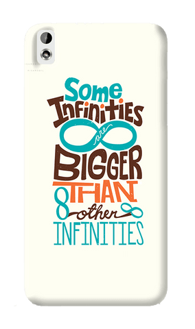 The Fault In Our Stars HTC Desire 816 Case