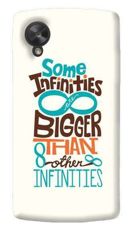 The Fault In Our Stars LG Nexus 5 Case