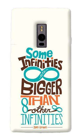 The Fault In Our Stars OnePlus Two Case