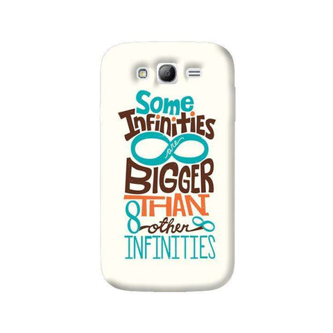 The Fault In Our Stars Samsung Galaxy Grand Case