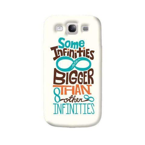 The Fault In Our Stars Samsung Galaxy S3 Case