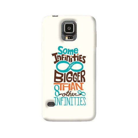 The Fault In Our Stars Samsung Galaxy S5 Case