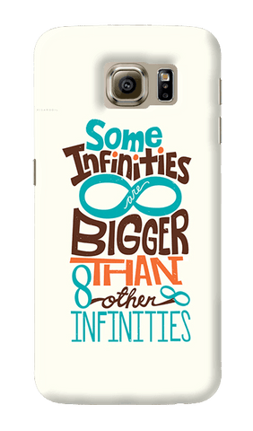 The Fault In Our Stars Samsung Galaxy S6 Case