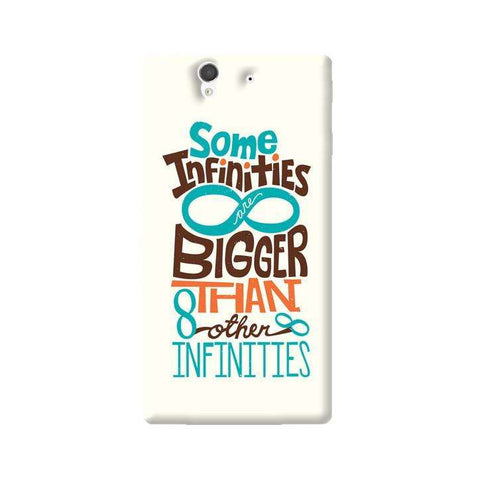The Fault In Our Stars Sony Xperia Z Case