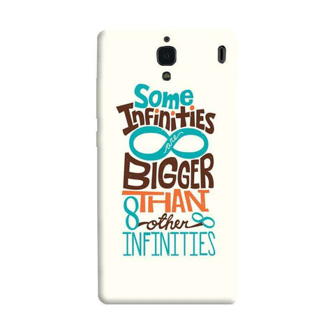 The Fault In Our Stars Xiaomi Redmi 1S Case