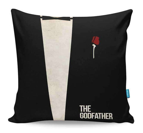 The Godfather Minimal Cushion Cover