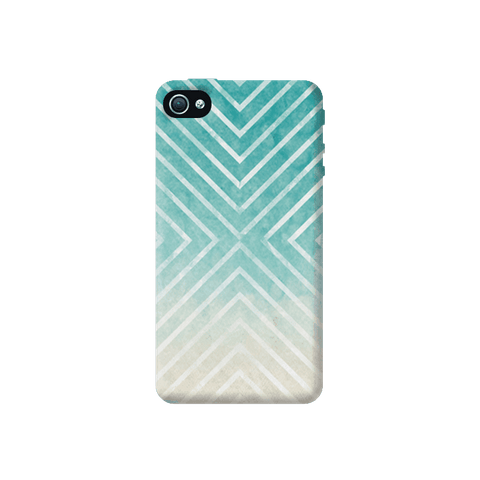 To The Beach Apple iPhone 4/4S Case