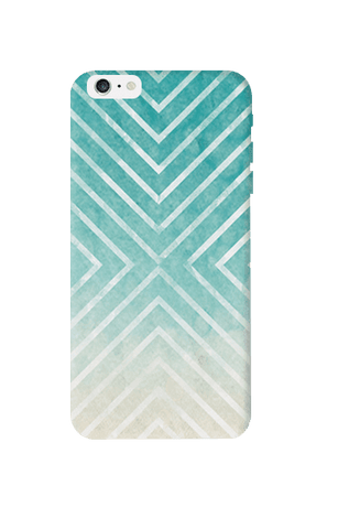 To The Beach Apple iPhone 6 Plus Case