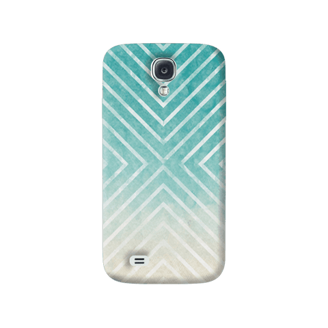 To The Beach Galaxy S4 Case
