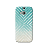 To The Beach HTC One M8 Case