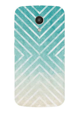 To The Beach Motorola Moto G 2nd Gen Case