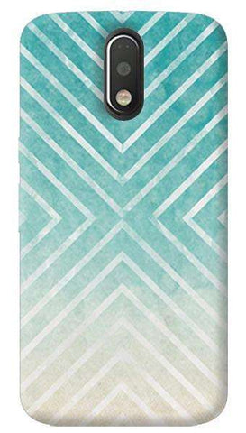 To The Beach Motorola Moto G4/ G4 Plus Case