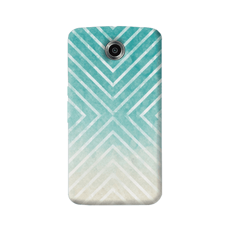 To The Beach Nexus 6 Case