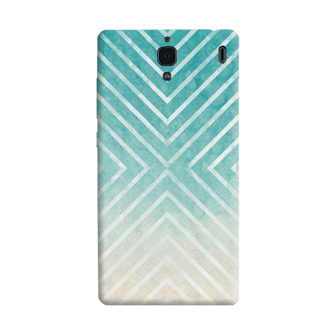 To The Beach Redmi 1S Case