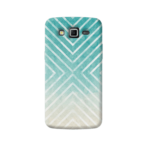 To The Beach Samsung Galaxy Grand 2 Case